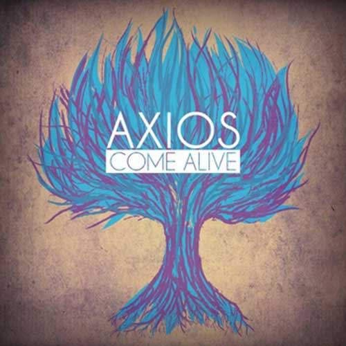 """Come Alive"" - Album recorded in August of 2012. <a href=""https://itunes.apple.com/us/album/come-alive/id583253861"" target=""_blank""><br><font color=""#ffffff""> - Buy It On iTunes!</font></a>"