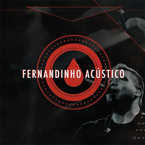 """Acústico"" - Album recorded summer 2014."