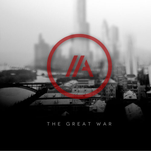 """The Great War"" - Single recorded in April 2013. <a href=""https://itunes.apple.com/us/album/the-great-war-single/id703580166"" target=""_blank""><br><font color=""#ffffff""> - Buy It On iTunes!</font></a>"
