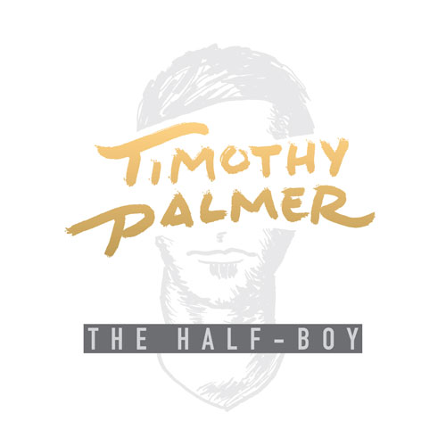 """The Half Boy"" - E.P. Recorded at the studio in 2015.<a href=""https://itunes.apple.com/us/album/the-half-boy-ep/id1020289901"" target=""_blank""><br><font color=""#ffffff""> - Buy It On iTunes!</font></a>"